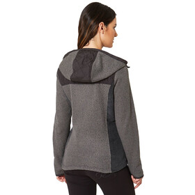 Regatta Zarela Jacket Women grey/black